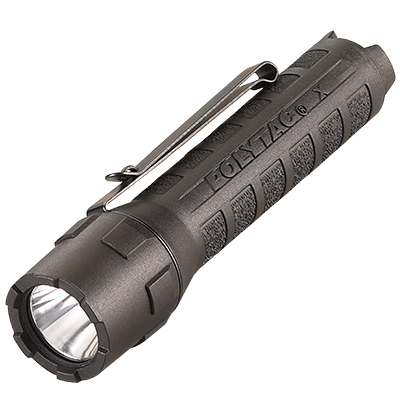 Streamlight Polytac X USB, Polizeilampe schwarz