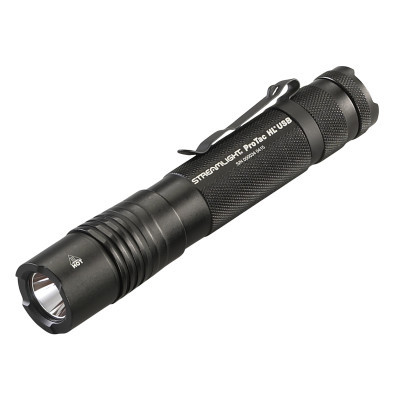 Streamlight ProTac HL USB, Polizeilampe